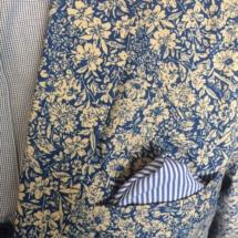 Paolo Veston Details